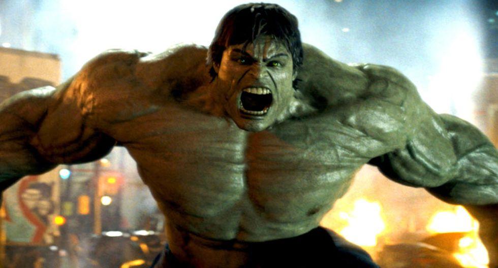 Avengers Endgame: ¿por qué Marvel cambió al actor original de Bruce Banner / Hulk? (Foto: Marvel Studios)