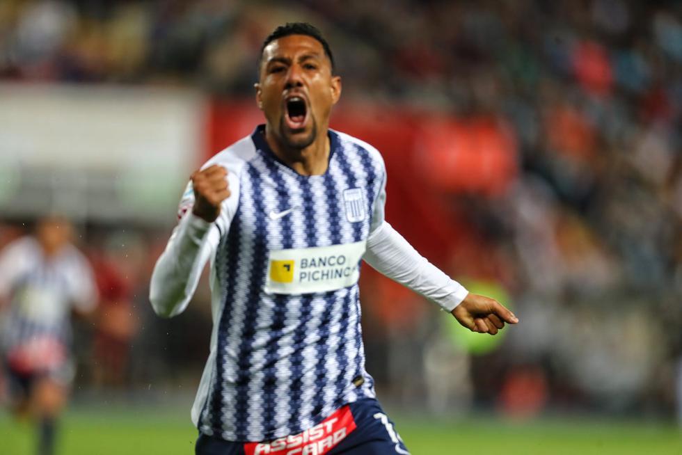 Alianza Lima vs. Sporting Cristal semifinal de la Liga 1 (Renzo Salazar/GEC)