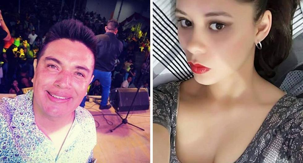 El músico Leonard León se encuentra aún en cuarentena. Mientras su pareja niega padecer el coronavirus. (@olenka_cuba4 / @leonardleoncito)