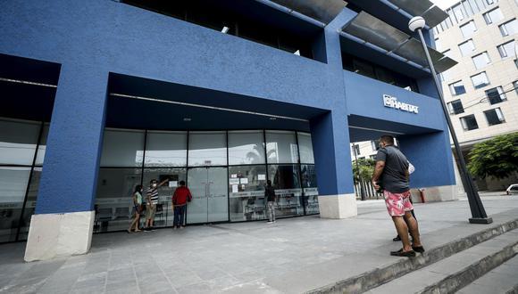 AFP Habitat asegura que afiliados perderán jubilación si el Pleno del Congreso aprueba retiro de fondos. (Foto: GEC)