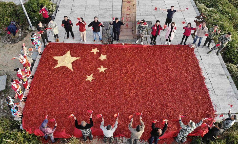 La cuenta regresiva se acentúa ante el fin de la tregua comercial entre estados Unidos y China. (Foto: AFP)