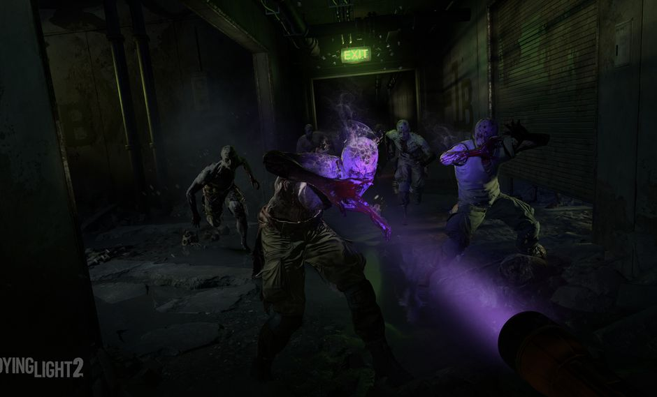 Square Enix lanzará Dying Light 2 antes de mediados de año del 2020 a PS4, Xbox One y PC.