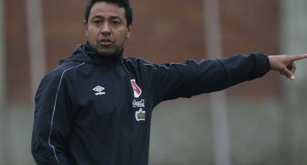 Nolberto Solano también estuvo presente en procesos eliminatorios como futbolista. (USI)