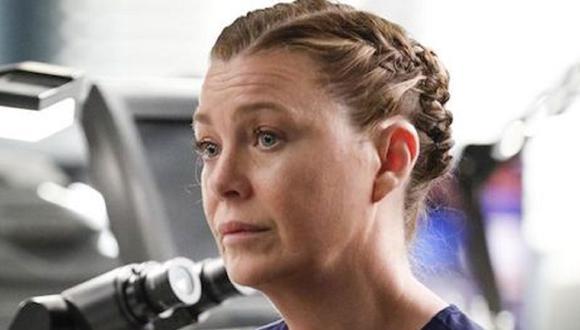 Grey's Anatomy: la muerte de un personaje principal ¿está cerca? (Foto: ABC)