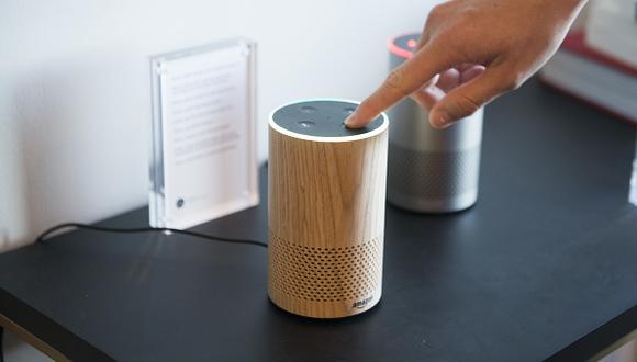 'Alexa' es el dispositivo con el que la Policía espera esclarecer este crimen. (Getty Images)