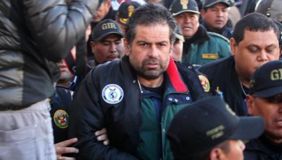 Martín Belaunde Lossio