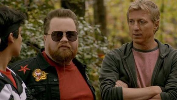 La ausencia de Stingray fue una sorpresa dado lo bien recibida que fue su incorporación en la temporada 2 (Foto: Netflix)