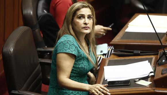 Maritza García
