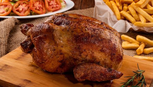 Por el Día del Pollo a la Brasa, Villa Chicken lanzará la nueva página e-commerce