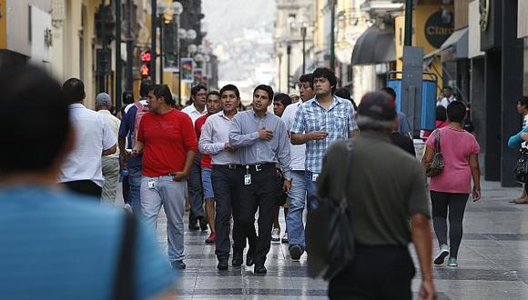 AFP cobrarían menores comisiones a los trabajadores independientes. (USI)