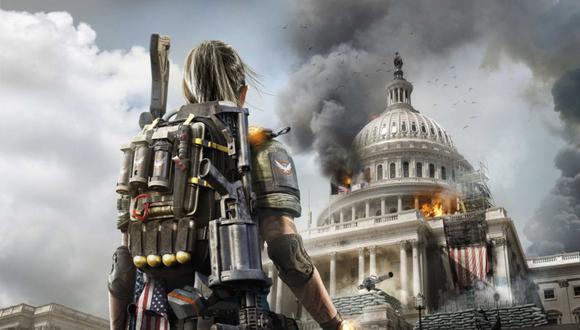 Tom Clancy's The Division 2 saldrá a la venta el 15 de marzo del 2019 en PS4, Xbox One y PC.