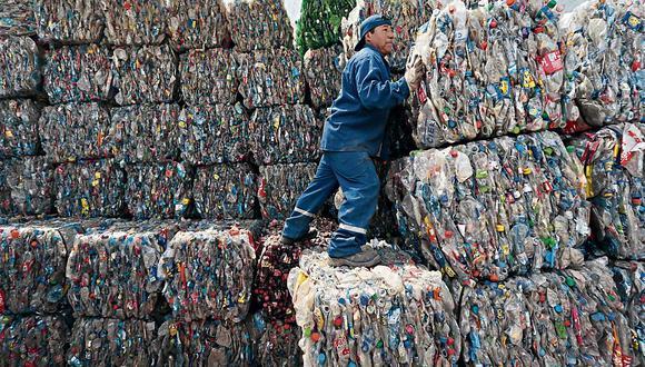 El trabajo de Coca Cola con autoridades y organizaciones busca fortalecer la actividad de manera formal. Seis municipios ya trabajan en alianza con la compañía para mejorar la cadena de reciclaje.