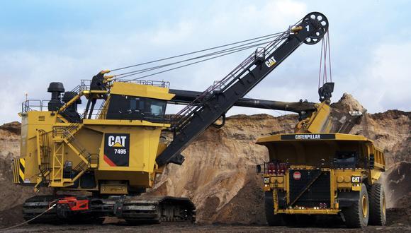 Cuentan con luz verde un total de 41 titulares que operan 61 unidades mineras. (Foto: GEC)