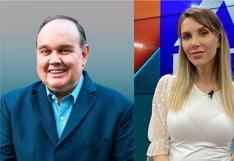 Rafael López Aliaga: Juliana Oxenford anuncia que lo demandará tras insultarla