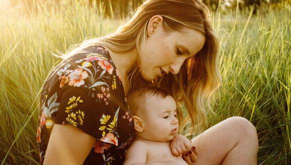 La tradición de un día para celebrar a las madres se remonta a los tiempos de los antiguos griegos (Foto: Facebook)