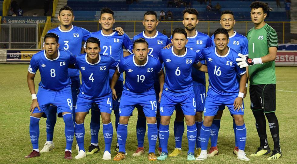 El Salvador será sparring de Perú previo a la Copa América 2019. (Foto: Facebook La Selecta)