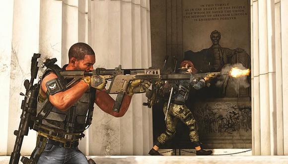 Tom Clancy's The Division 2 llegará el próximo 15 de marzo a PS4, Xbox One y PC.