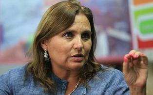 Marisol Pérez Tello revela que el PPC ha conversado con George Forsyth y Julio Guzmán