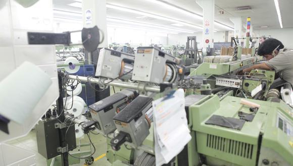 Pérez-Reyes informó que se produjo un aumento significativo de 17% en las exportaciones manufactureras durante el periodo mencionado. (Foto: USI)