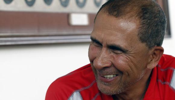 El colombiano anunció que la pretemporada comenzará el próximo 4 de enero. (USI)