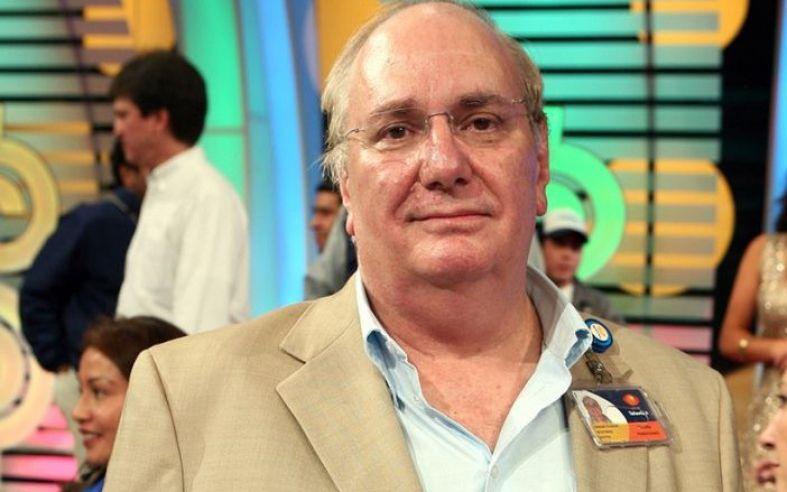 Enrique Segoviano tiene 75 años y vive en México (Foto: Televisa)