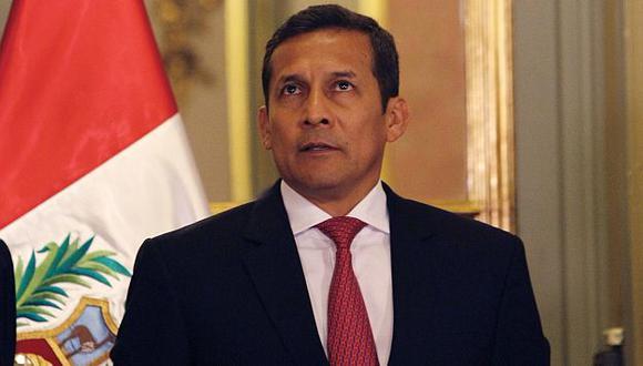 A la ciudadanía no le gusta la imagen de un presidente débil, aseguró Bruce. (USI)