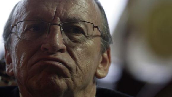 Antes tendría que derogarse ley que prohíbe indulto por delitos de lesa humanidad. (Perú21)