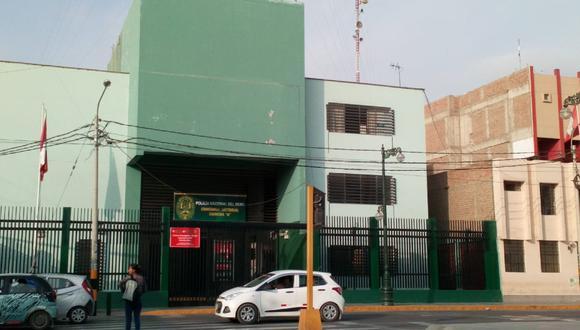 Ica: Agente que trabajaba en la comisaría de Chincha falleció a consecuencia de COVID-19. (Foto archivo)