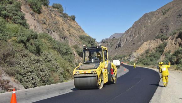 La construcción de la nueva Carretera Central demandará más de S/ 11,000 millones de inversión y su supervisión estará a cargo del gobierno francés. (Foto: Andina)