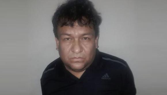 Cae cabecilla de 'La Hermandad del Norte' en Trujillo. (Alan Benites)