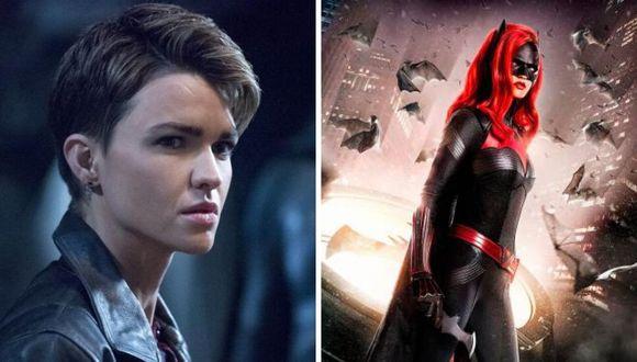 """La segunda temporada de """"Batwoman"""" sigue en pie con una nueva actriz, personaje e historia. (Difusión / Warner Bros.)."""
