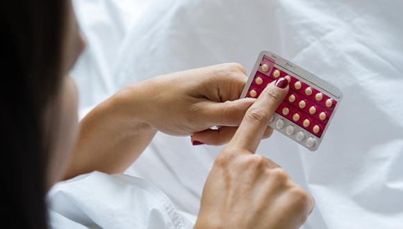 Pastilla anticonceptiva: Píldora moderna, segura y eficaz. (Getty)