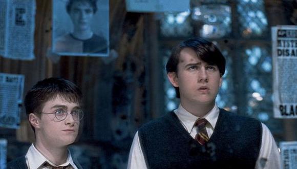 Harry Potter y Neville Longbottom fueron personajes importantes dentro de la historia de J.K Rowling (Foto: Warnes Bros.)
