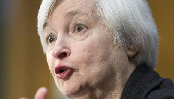 Janet Yellen presidirá la Fed. (Reuters)