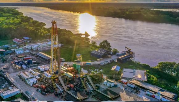 Petrotal explota el campo petrolero Bretaña en el lote 95, en Loreto (Foto: PetroTal)