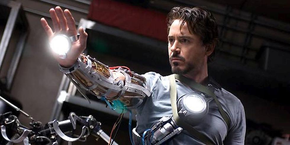 Robert Downey Jr. tenía una pesima imagen que por poco se quedaba fuera del universo cinematográfico de Marvel (MCU). (Foto: Marvel)