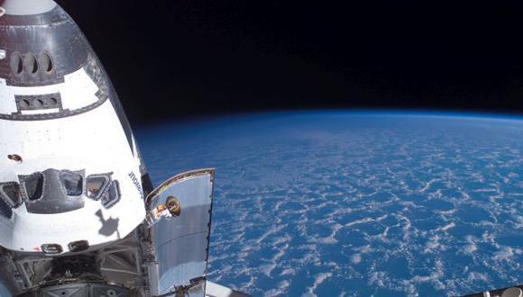 Estos son los extraños 'silbidos' grabados desde el espacio que reveló NASA (NASA)