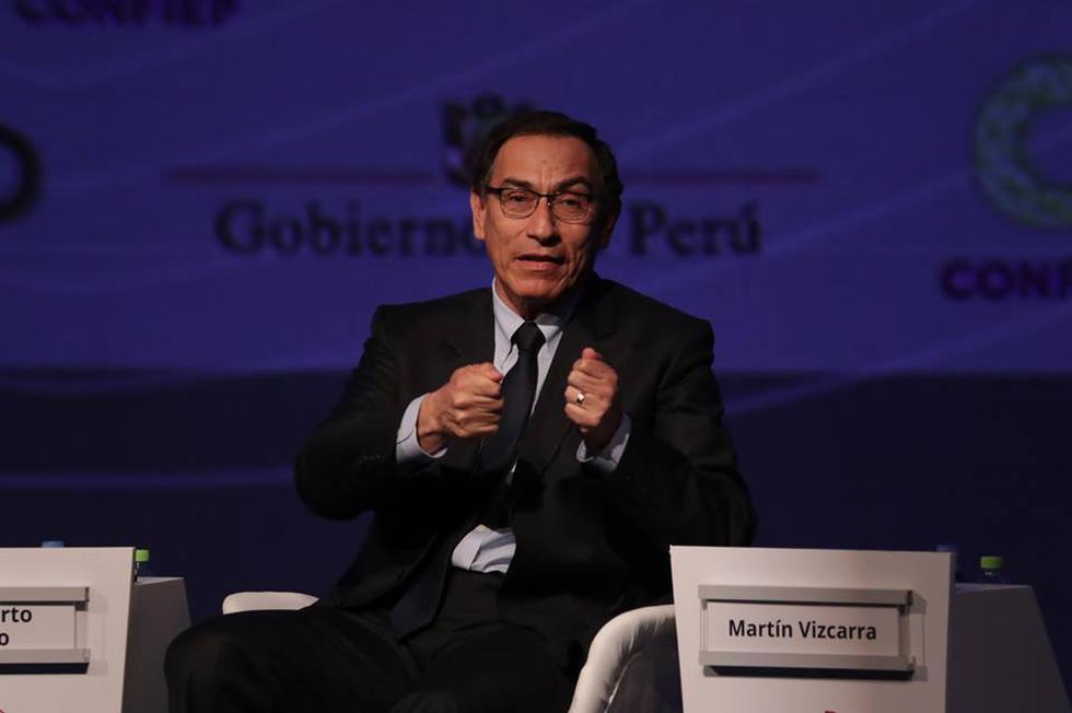 Jefe de Estado clausuró VIII Cumbre de las Américas. (Rafael Cornejo)