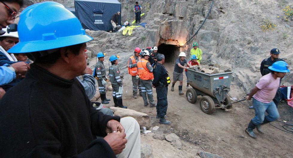 ¿Cuál es la mejor fórmula para ejecutar proyectos sociales cerca a zonas mineras?
