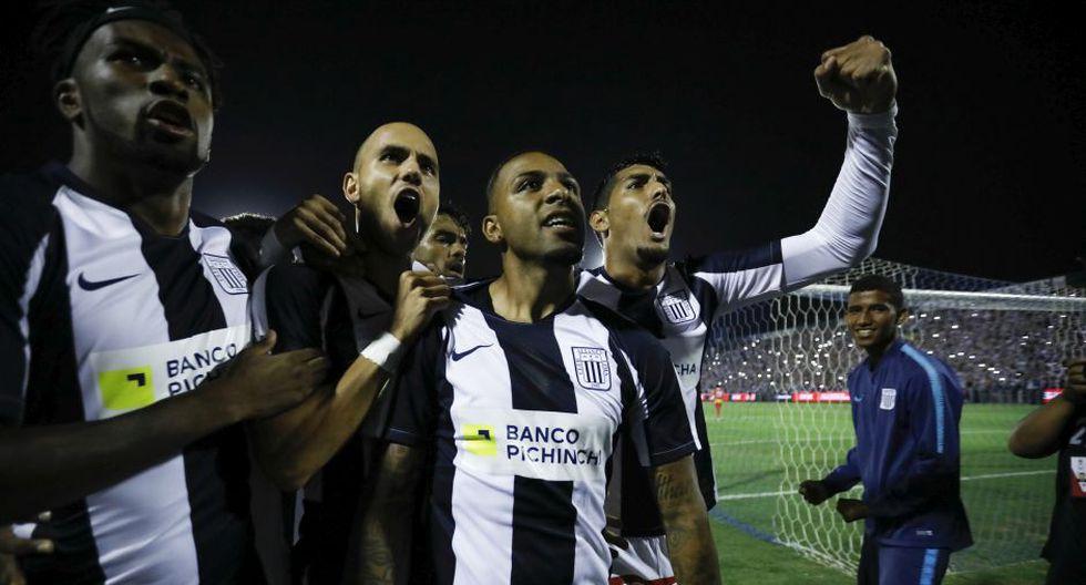 Con algunos cambios en el equipo, Alianza Lima visitará a Ayacucho FC. (Foto: Giancarlo Ávila/GEC)