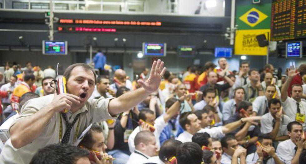 Estados alterados. Especialista indica que mercados están decepcionados con resultado electoral. (Bloomberg)