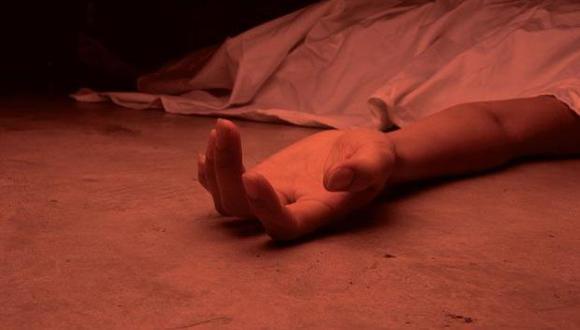 Joven muere acuchillado