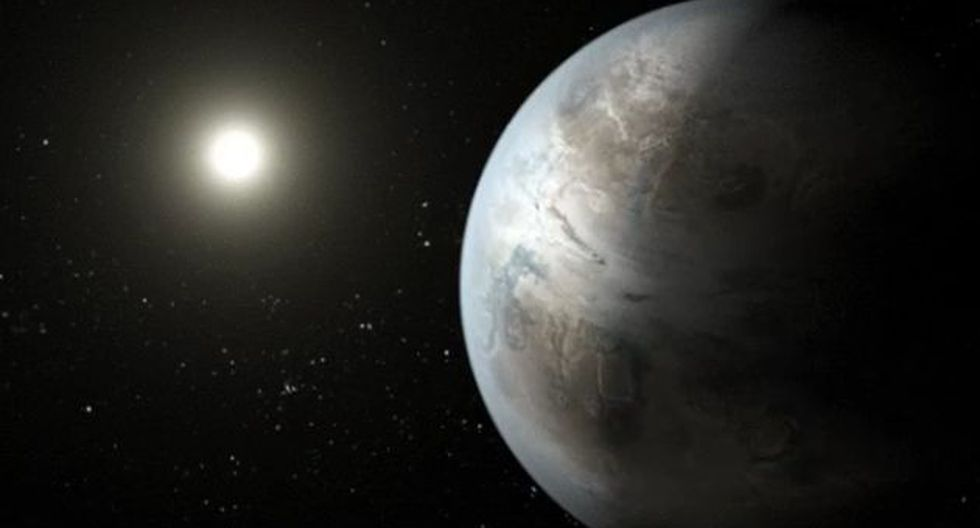 Se realizó importante descubrimiento (NASA)
