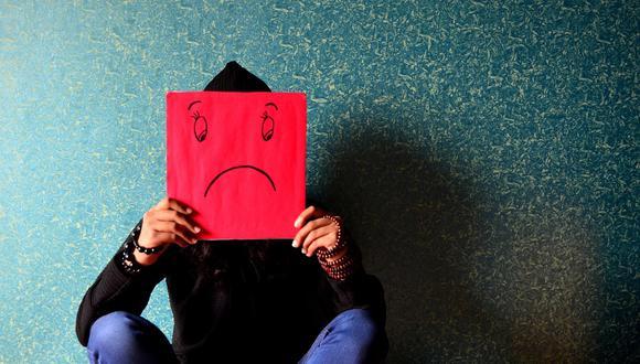 La distimia no es más que una forma de depresión que tiende a pasar desapercibida