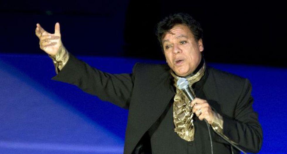 Juan Gabriel ganó de forma póstuma un Grammy Latino. (AP)
