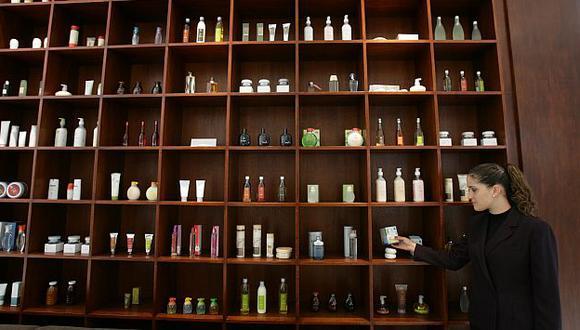La demanda de artículos de belleza subirá considerablemente esta navidad. (USI)