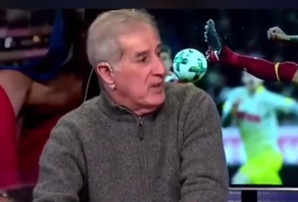 Periodistas de La Tercera consideraron injusta la medida cautelar del Tribunal Federal Suizo que habilita a Paolo Guerrero para que lidere a la selección peruana Rusia 2018.