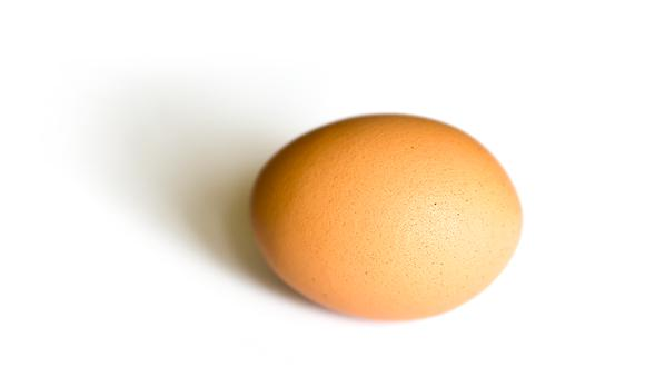 Un huevo es la nueva foto con más 'likes' de la historia de Instagram. (qimono / Pixabay)<br>