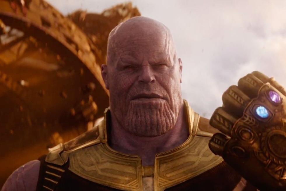 Marvel adelanta la fecha de estreno de la esperada 'Avengers: Infinity War' (Difusión)