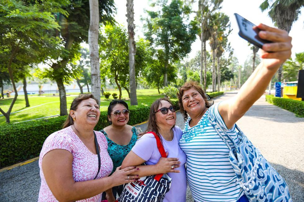 Este domingo 12 de mayo se celebra el Día de la Madre y las municipalidades de Lima, Jesús María y Bellavista han organizado actividades. (Foto: Difusión)